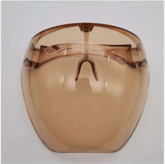 2021 NEW Fashion Style✨ - Transparent Glasses