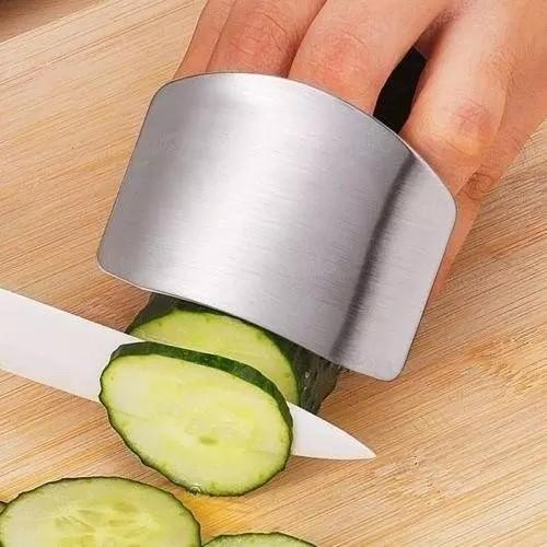 Finger Hand Protector Knife Slice Shield Kitchen Tool