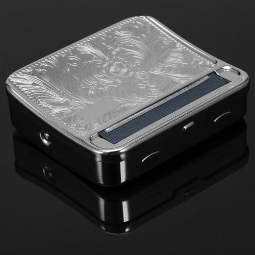 Automatic Rolling Box