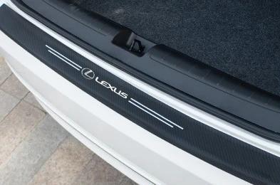 Anti-Scratch Car Trunk Sticker