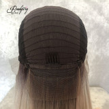 Blond Synthetic Wigs Heat Resistant Wigs for Women  Natural Looking Free Parting Hairline Fashion Looking Wigs