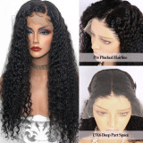 smooth, shiny and bouncy human hair with minimum shedding