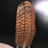 Brazilian Remy human Hair with great parting space