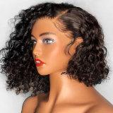 black short lace wigs for black women
