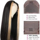 100% human remy hair for black women with no shedding 180% Density