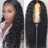 13x*4 and 13*6 human hair lace front wigs for black women