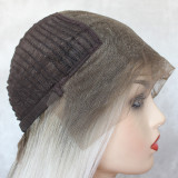 long straight 13*6 Synthetic Lace front Wigs with baby hairs