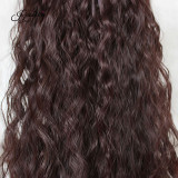 wavy hair wig, long hair wig best curly wig 13x4 lace front wig affordable virgin hair dupe