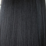 long straight 13*4 Synthetic Lace front Wigs with baby hairs