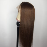 natural wigs with Malaysian virgin human hair 13x4 lace front,13x6 lace front, full lace wig