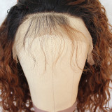 13x4 Lace Front Human Hair Wigs with Pre Plucked Baby Hairs