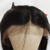 wet n wavy human hair wigs shoulder length short hair wig 13x4 lace front,13x6 lace front, full lace wig