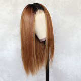 minimum shedding, tangling-free,natural looking, pre-plucked wig