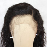 natural real wigs with Brazilian virgin human hair 13x4 lace front,13x6 lace front, full lace wig