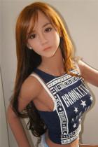 WM Doll ラブドール 153cm Cカップ #85 TPE製