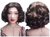 Sino Doll ラブドール 155cm #22 Jカップ シリコン製