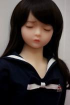 AXB Doll ラブドール 100cm #C small breast TPE製