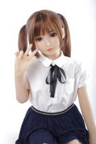 AXB Doll ラブドール 120cm バスト平ら #84 TPE製