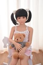 AXB Doll ラブドール 126cm バスト平ら #15 TPE製