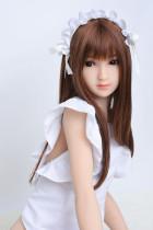 AXB Doll ラブドール 130cm バスト平 #A32 TPE製