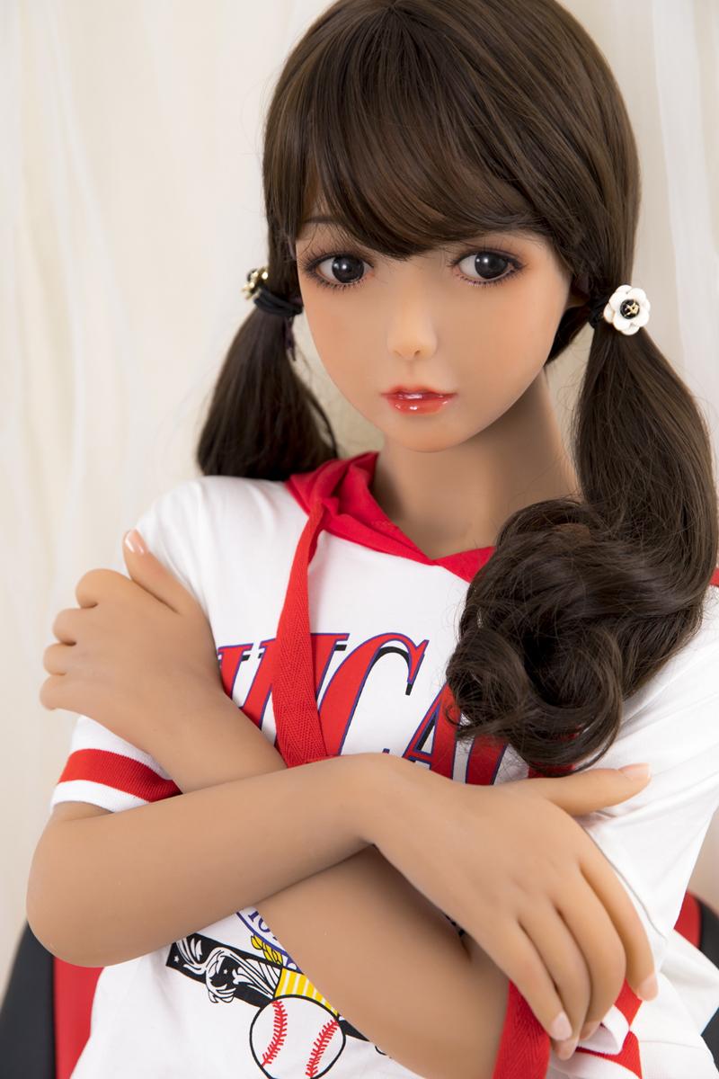 AXB Doll ラブドール 136cm バスト平 #52 TPE製