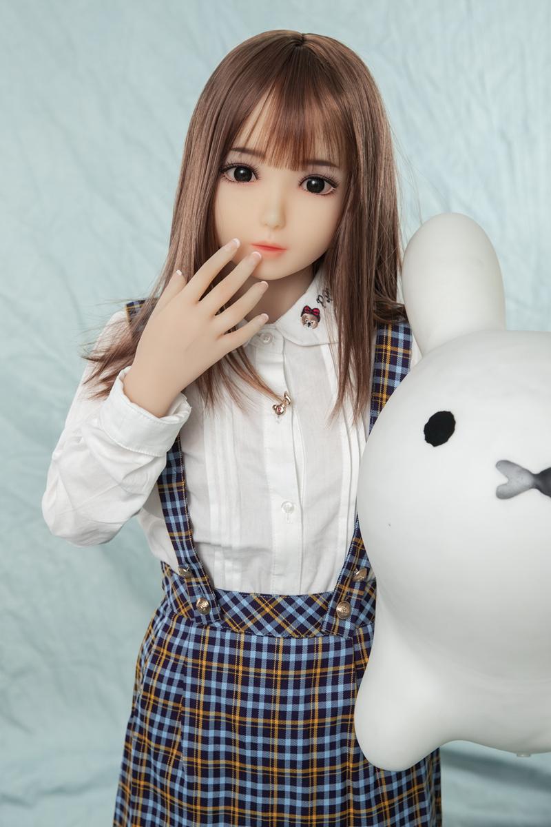 AXB Doll ラブドール 128cmバスト平ら#84 TPE製