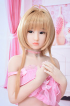 AXB Doll ラブドール 130cm #31 Big breast TPE製