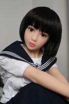 AXB Doll ラブドール 140cm バスト中 #30 TPE製