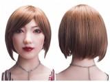 Sino Doll ラブドール 158cm Bカップ #30 フルシリコン製