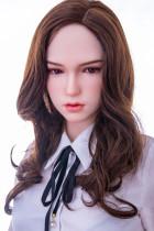 Sino Doll ラブドール 162cm #31 フルシリコン製