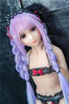 AXB Doll ラブドール 65cm #02ヘッド バスト平ら TPE製