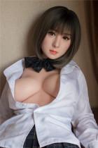 RZR Doll ラブドール 160cm No.6B 巨乳 フルシリコン製