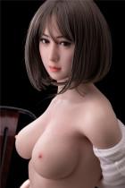 RZR Doll ラブドール 160cm No.6 Eカップ フルシリコン製