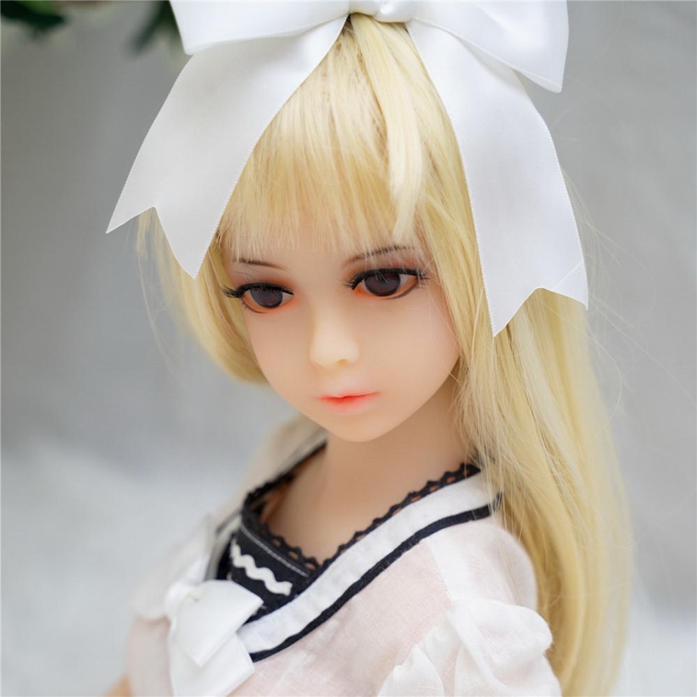 AXB Doll ラブドール 65cm #108 バスト大 TPE製