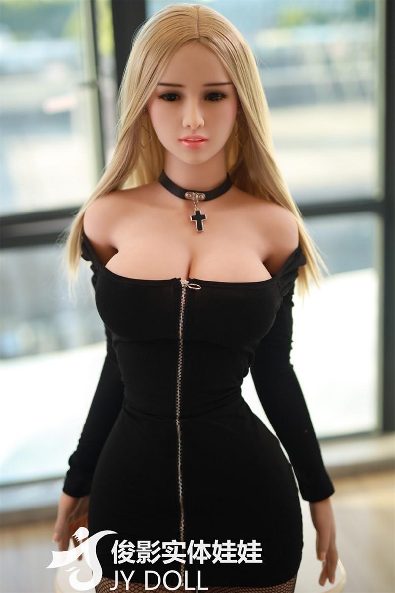 JY Doll ラブドール 161cm #175 Eカップ TPE製