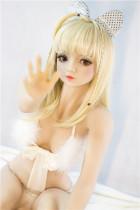 SM Doll TPE製ラブドール 136cm AAカップ #36