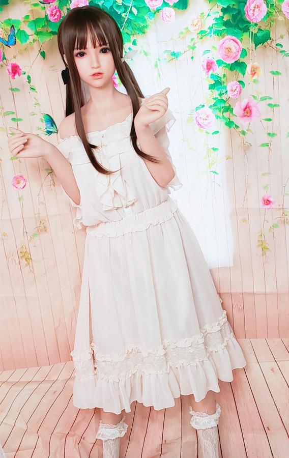 Sanhui Doll ラブドール 156cm #22 まゆ姉 シリコン製