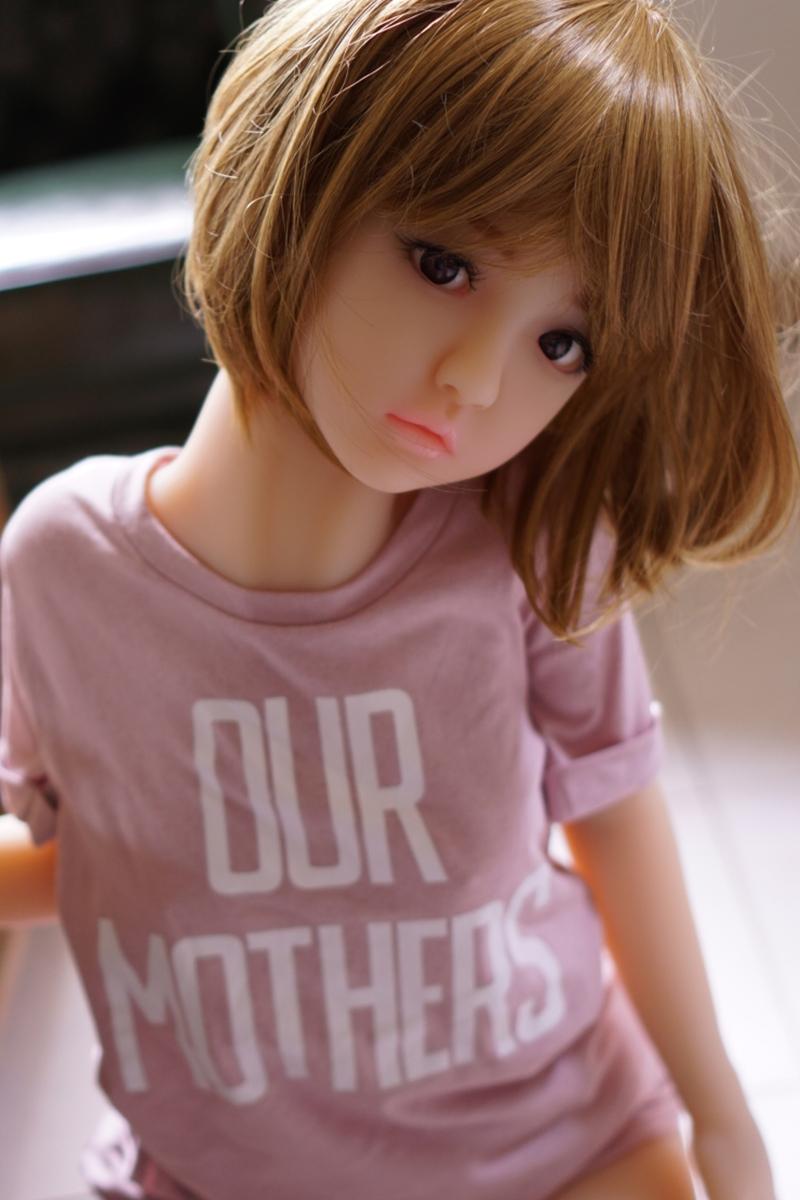 DollHouse168 ラブドール 132cm バスト平ら Bel 沙良ちゃん (B工場製) TPE製