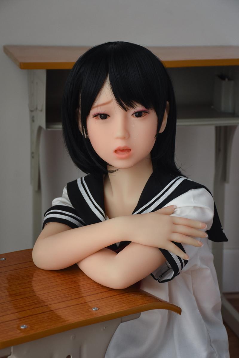 AXB Doll ラブドール 130cm バスト平 #93 TPE製