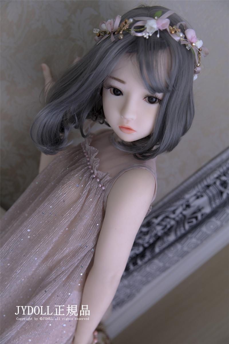 JY Doll ラブドール 132cm #133 Bカップ TPE製