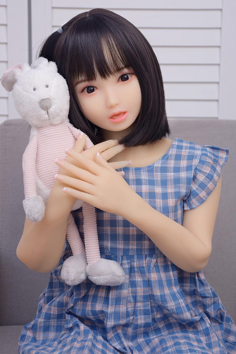AXB Doll ラブドール 120cm バスト平ら #121 TPE製