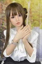 Sanhui Doll ラブドール 158cm #23 Eカップ シリコン製