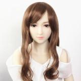 AXB Doll ラブドール 人気ヘッド #84 ボディ選択可能 組み合わせ自由 TPE製