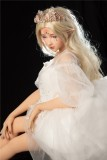 Sanhui Doll ラブドール 148cm Cカップ #T7ヘッド 特別メイク  TPE製