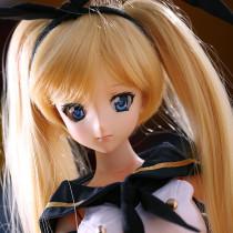 Mini Doll ミニドール セックス可能 58cm普通乳 BJD M3ヘッド 53cm-75cm身長選択可能