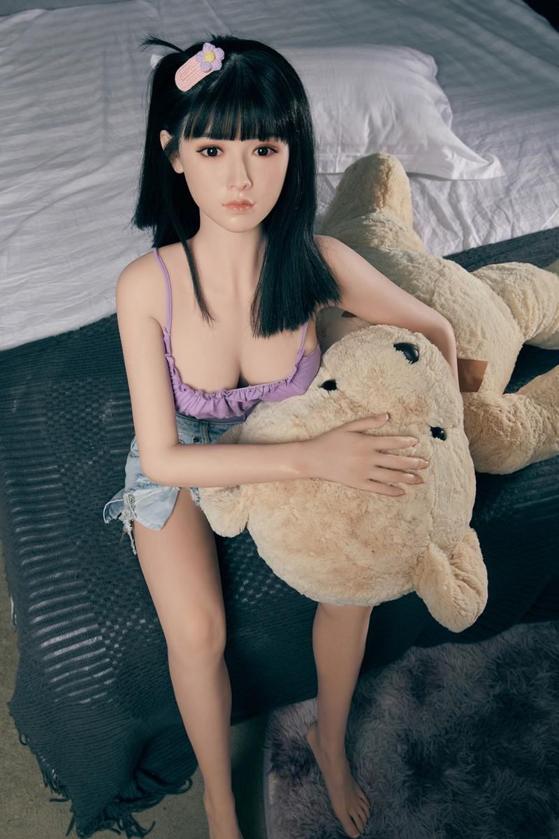 BB Doll ラブドール 155cm普通乳 #Aヘッド 血管&人肌模様など超リアルメイク無料 眉の植毛無料 フルシリコン製