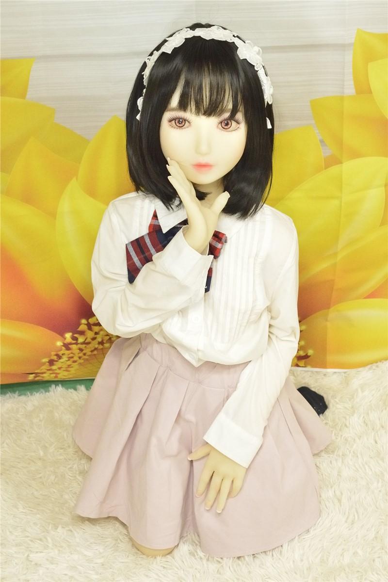 AXB Doll ラブドール 100cm 貧乳 A84 TPE製