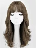Real Girl 女優天使もえヘッド 頭部単品 TPE製ヘッド M16ボルト採用 職人メイク選択可能