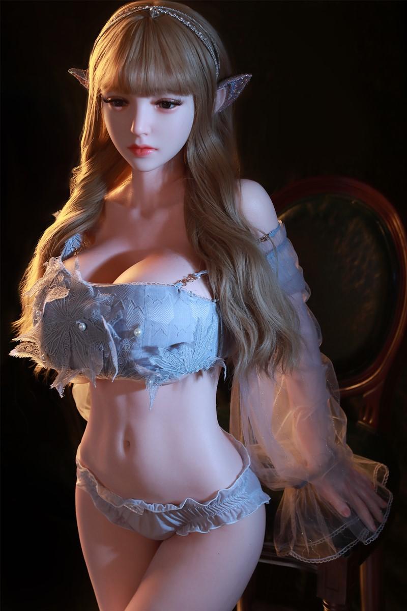 アート技研(Art-doll) ラブドール  155cm Iカップ 巨乳 A6ヘッド 佳奈 フルシリコン製