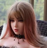 RZR  Doll ラブドール 160cm No.5 Eカップ  フルシリコン製